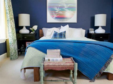 Déco Chambre Bleue by D 233 Co Chambre Bleu Calmante Et Relaxante En 47 Id 233 Es Design