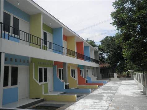 gambar rumah kontrakan design bild