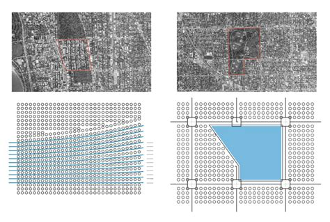 grid pattern planned city in india off grid scenarios solutions for the endless city mas