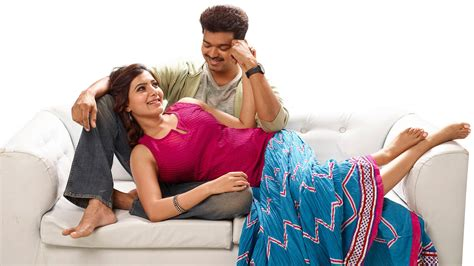 theri latest hd images wallpapers pictures vijay samantha amy download full hd wallpapers of samantha nad vijay from theri