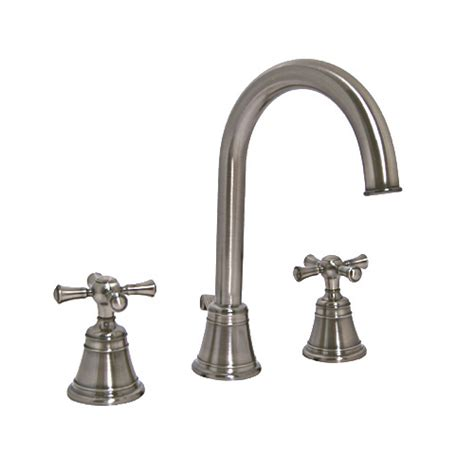 Jado Bathroom Fixtures with Jado 842 013 444 Hatteras Widespread Bathroom Faucet Antique Nickel Ebay
