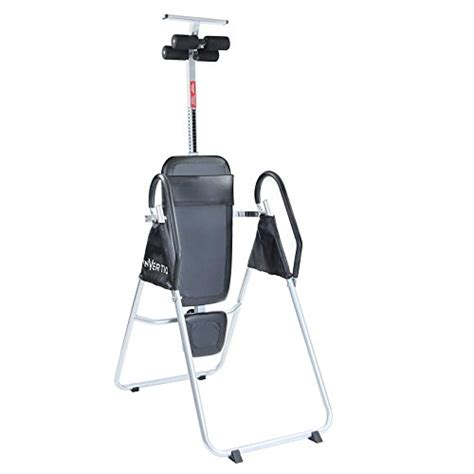 inversion table for neck does inversion table for back and neck helps