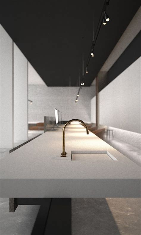 white minimalist bathroom interior design rendering get inspired bycocoon com for contemporary minimalist