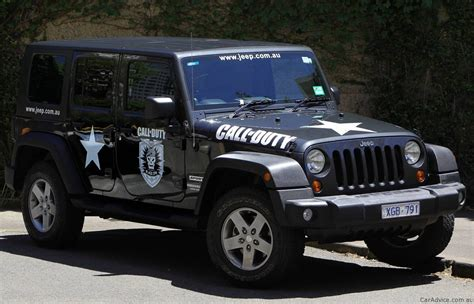 cod jeep black ops edition jeep wrangler call of duty black ops photos caradvice