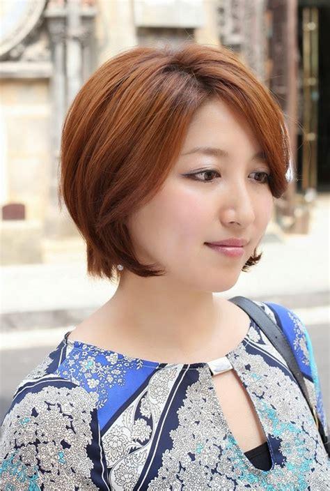 gaya potongan rambut pendek ala bintang korea tips