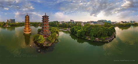 guilin national park china
