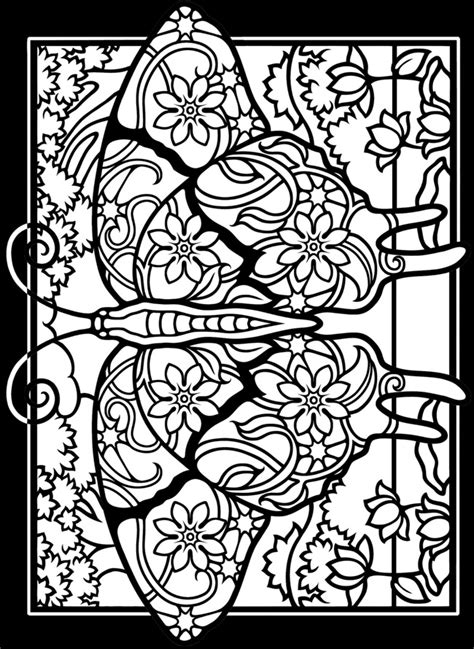 coloring book exles welcome to dover publications