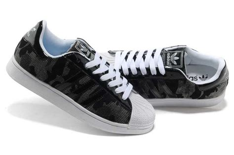 Adidas Superstar Camoflage Black the lowest price adidas superstar ii shoes city camouflage black adidas stan smith