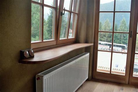 holzfensterbänke glas holz lehmbau roland narr accessoires