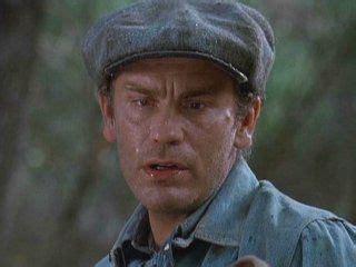 john malkovich as lennie small lennie people i didn t want to die pinterest