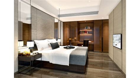 Interior Bedroom Design L2ds Lumsden Leung Design Studio Luxury Service