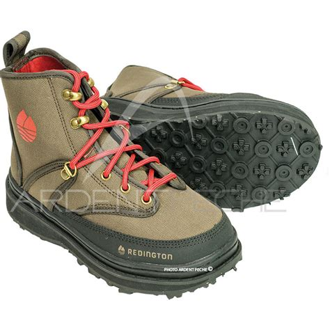 redington youth wading boots chaussures de wading enfant redington crosswater youth