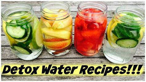 Detox Water While Working Out by Detox Water Pavlinna17