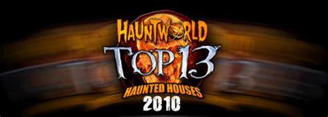 Philadelphia Haunted House 13 Floors by November 2010 Scare Zone
