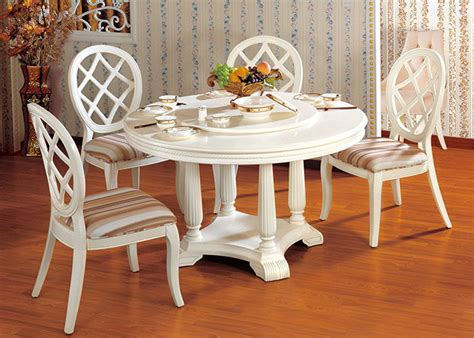 elegant round dining room tables hotel elegant wooden luxury dining room furniture white