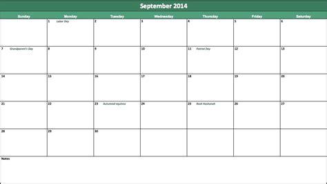 September 2014 Calendar Calendar September 2014 Driverlayer Search Engine