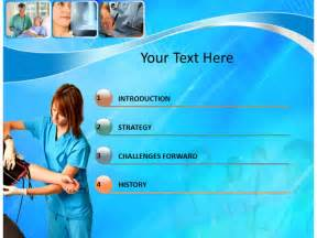 Nursing Powerpoint Templates Free by Powerpoint Ppt Template For Nursing Care Slideworld