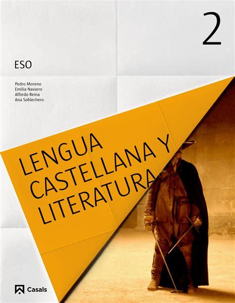 albatros digital libros y literatura lengua castellana y literatura 2 eso digital book blinklearning
