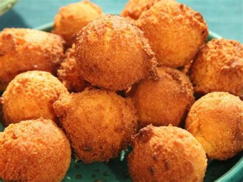what s in a hush puppy southern hush puppies louisiana kitchen culture