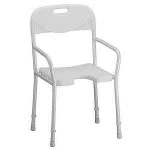 shower chair with back stools seats