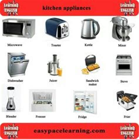 Kitchen Appliances Word Whizzle 1000 Images About Resources On Word
