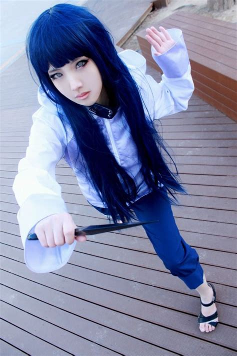 tutorial naruto cosplay 42 best hinata best cosplays images on pinterest hinata