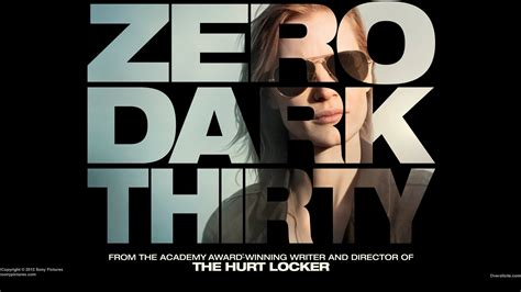 movie quotes zero dark thirty zero dark thirty poster jpg