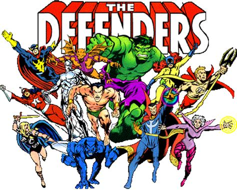 defenders of the white and blue books quot envy quot the adventures vs silver surfer