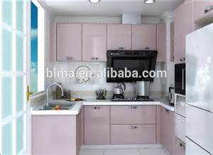 guangzhou kitchen cabinet with frosted glass door buy