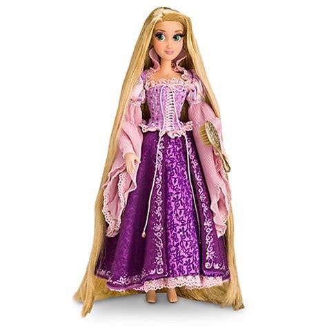 Rapunzel Hair Set Shoo Conditioner Limited new disney limited edition deluxe rapunzel gothel 17 quot doll set ebay