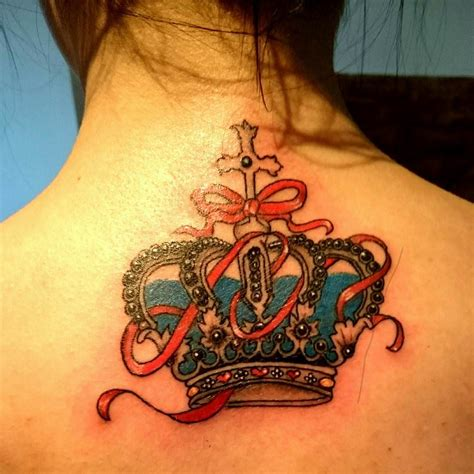 easy tattoo designs for girls simple crown for
