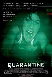 quarantine movie trailer reviews and more tvguide com quarantine 2008 imdb