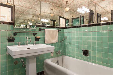 art deco bathtub art deco bathroom redesign pacific heights gail