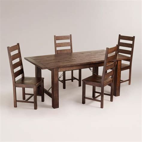 Dining Room Furniture World Market Garner Dining Collection World Market Furniture Frenzy