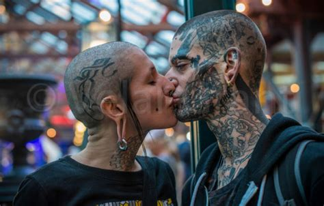tattoo london festival tattoo lovers flock to london for the international tattoo