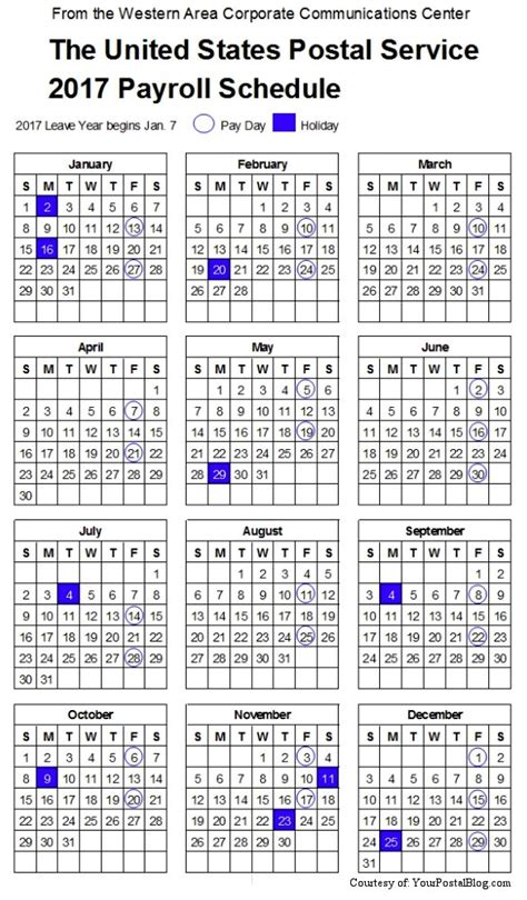 2018 Calendar Biweekly Payroll 2018 Calendar With Federal Pay Periods 2017 Payroll Schedule Biweekly Payroll Calendar Template 2017