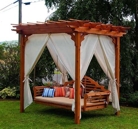 porch swing arbor best 25 arbor swing ideas on pinterest garden swings