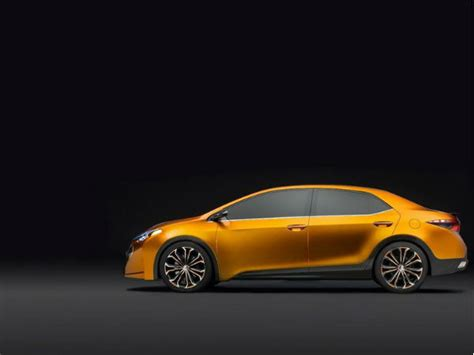 how many horsepower does a scion frs toyota unveils 2013 corolla furia concept at detroit auto