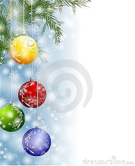 christmas ornament border clipart clipartsgram com