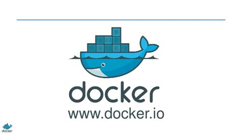 docker tutorial deutsch docker introduction