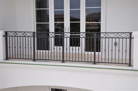 Exterior Railings Exterior Railings 015