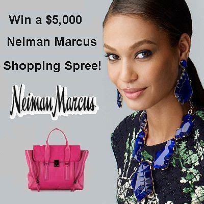 Neiman Marcus Sweepstakes - win 5 000 neiman marcus shopping spree sweepstakesbible