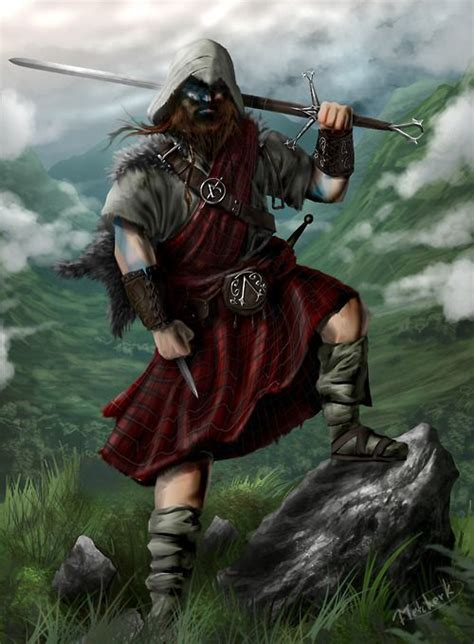 Scottish Warrior | 1000 images about scottish on pinterest jessica