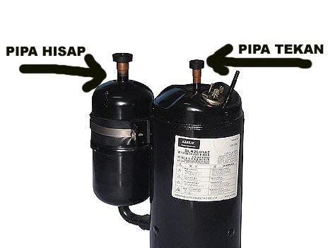 Pipa Kapiler 0 54 1roll betawian cara membuat pompa vacum