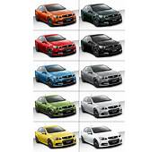 2014 Chevy Ss Sedan Colorshtml  Autos Post