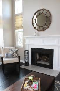 Decor For Fireplace Decoration Decorate Fireplace Using Wall Mirror Ideas Stylishoms Above Mantel
