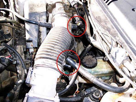2007 ford fusion heater hose removal writeup the clinton gen 3 heater flush taurus car club of america ford taurus forum