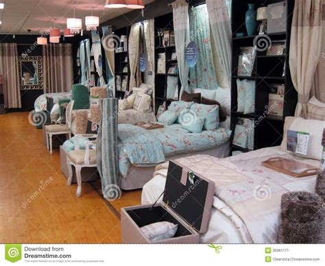 Pillow Store by Bedding Display In A Store Editorial Photo Image 35961171