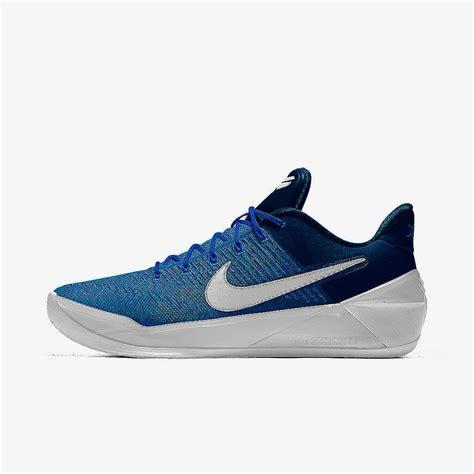 nike basketball shoes id a d id basketball shoe nike
