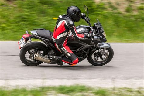 Motorrad Doppelkupplung by Testbericht Honda Nc750x Test 1000ps De